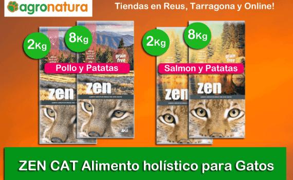 alimento-zen-cat-para-gatos