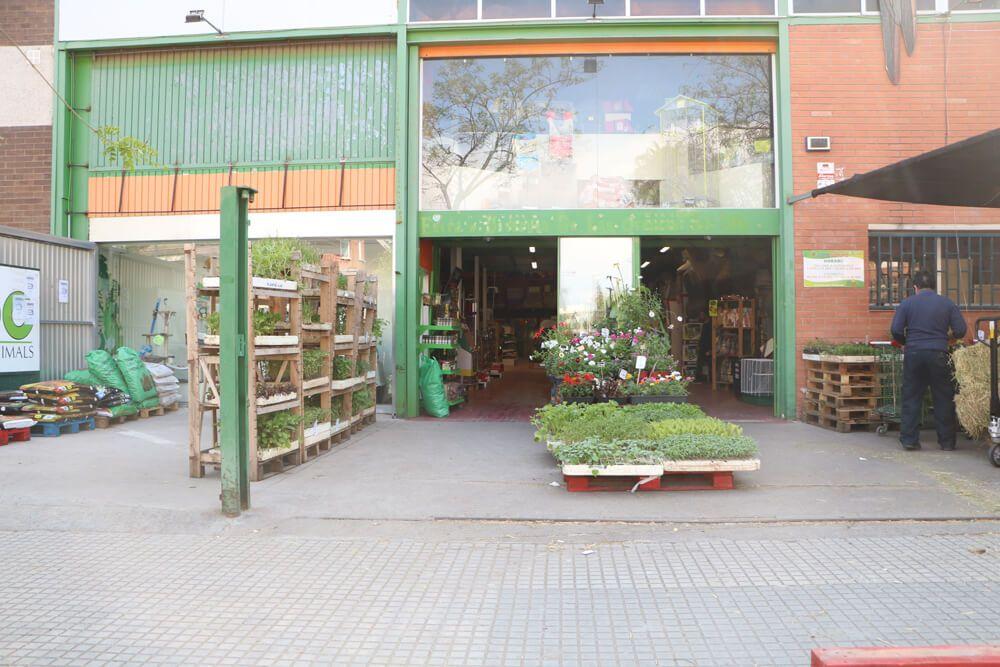 Tienda de Animales en Reus – Agronatura
