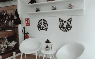 Tienda de Animales en el Centro de Reus – Petit Agronatura