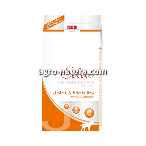 Select Veterinary Diets Joint & Mobility