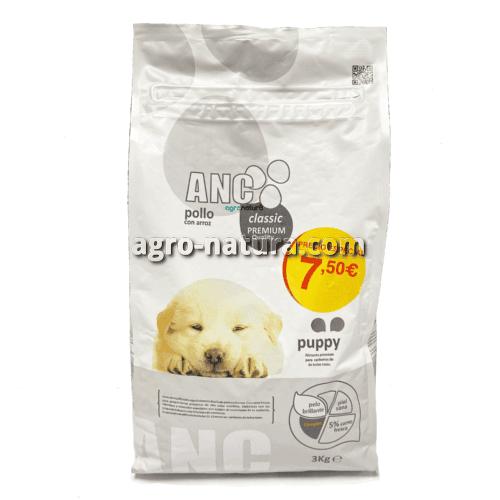 ANC Classic Puppy Pollo