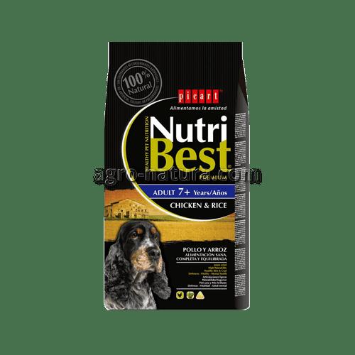 NutriBest Adult 7+