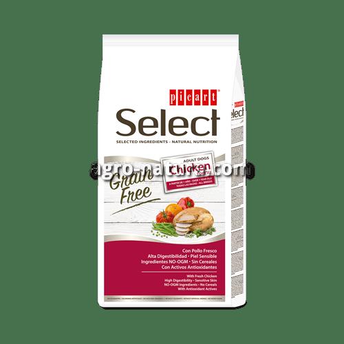 Select Grain Free Chicken