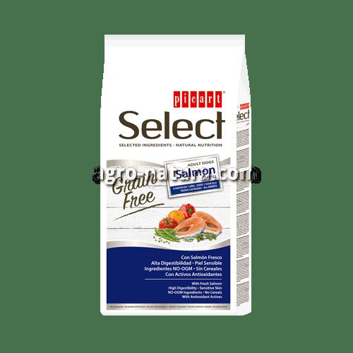 Select Grain Free Salmon