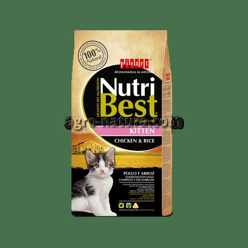 NutriBest Cat Kitten
