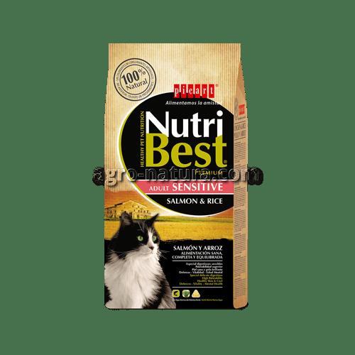 NutriBest Cat Sensitive