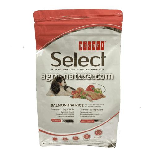 Picart SELECT ADULT SENSITIVE Medium-Maxi Salmón y Arroz