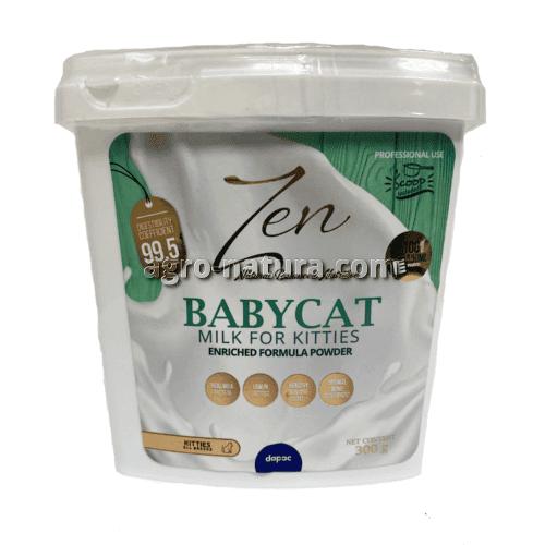 Leche para gatos Zen babycat milk