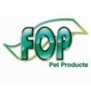 FOP pienso y productos para animales