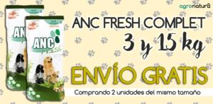 ANC fresh Adult Complet Pollo y Arroz - envio gratuito por compra de 2 und