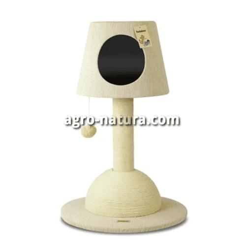 Rascador lamp ball 48.5x48.5x76cm