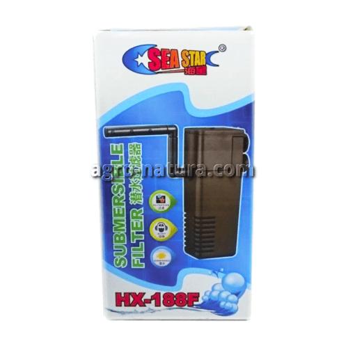 Filtro Interior Regulable 600 litros
