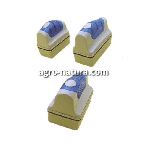 Limpiador Magnetico de peceras S
