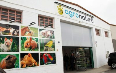 Tienda de Animales en Tarragona – Els Pallaresos – Agronatura