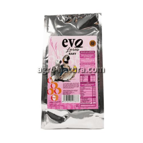 Papilla para Loros Baby 500 gr EVO