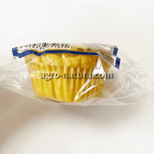 Muffins para perros