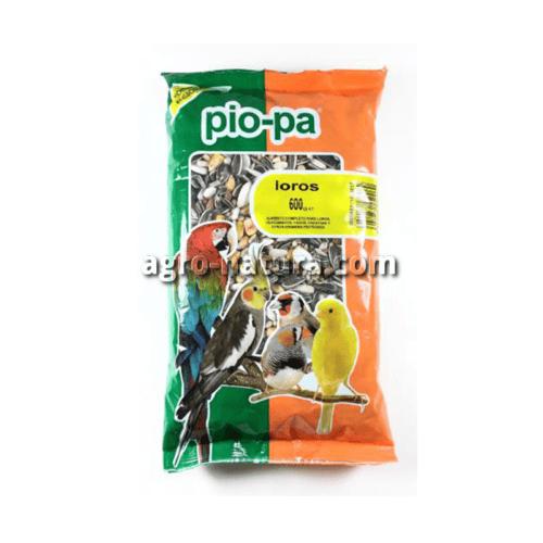 Pio-pa Alimento para loros de 1 kg