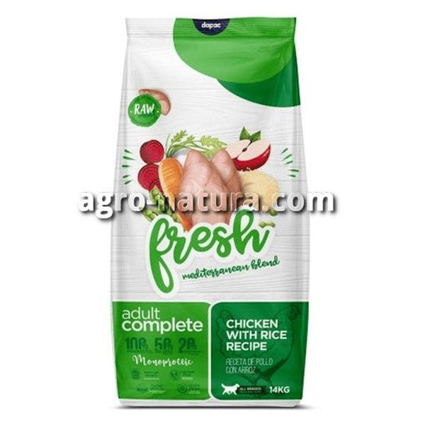 Anc Fresh Complet Pollo y Arroz comprar online al mejor precio